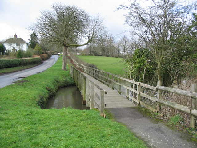 Watery Lane. Horningsham