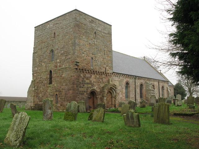 St Anne's, Ancroft