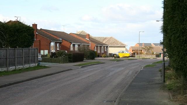 Acacia Drive
