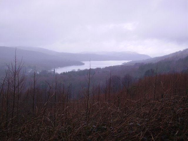 Windermere from Chapel House Plantation