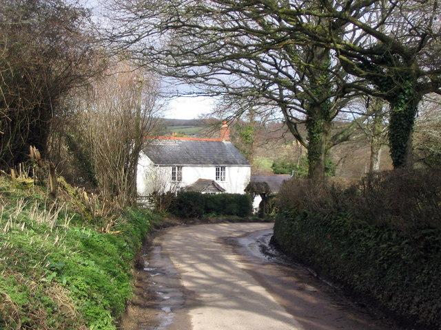 Lambrook Cottage, Lambrook.