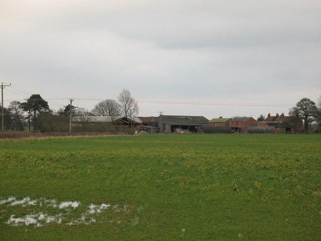 Low Carr Farm