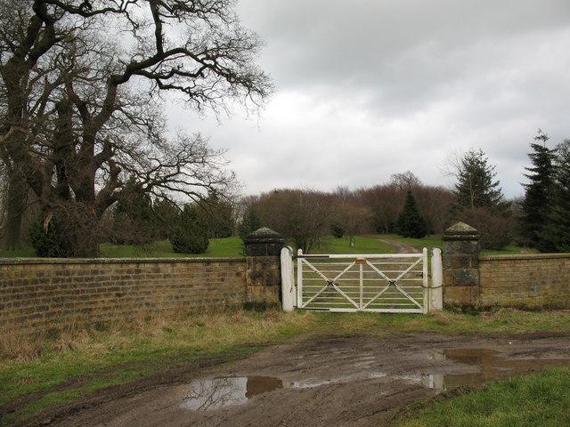 Gateway - Castle Howard Estate