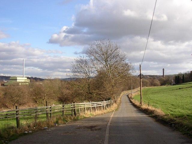 Lower Quarry Road, Bradley, Huddersfield