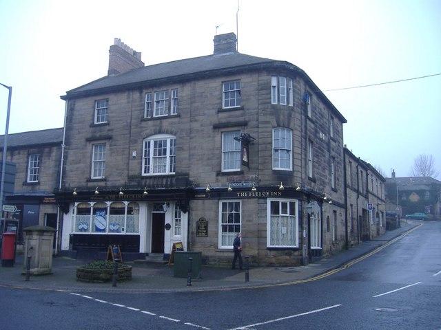 The Fleece Inn, Alnwick