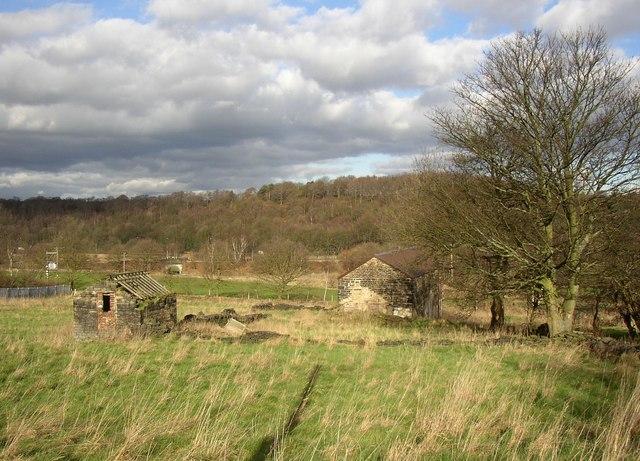 Bradley Hall, Elder Lane, Bradley, Huddersfield