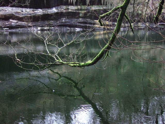 Meldon Pool