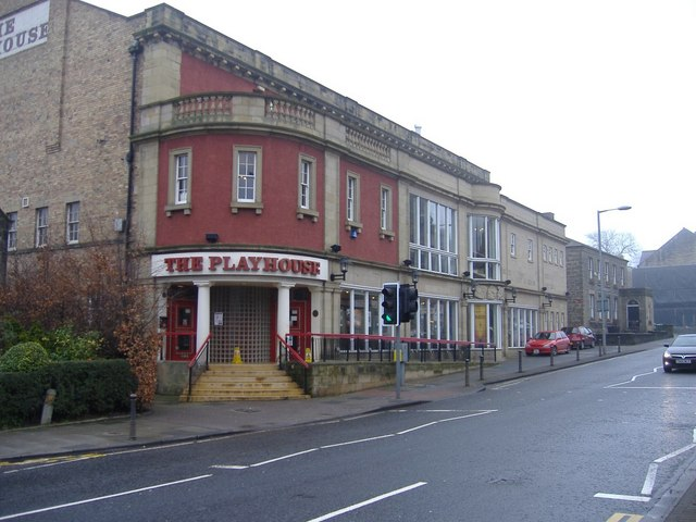 The Playhouse, Alnwick