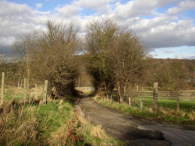 Elder Lane, Bradley, Huddersfield