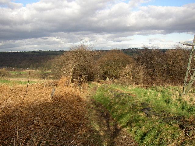 Steep Lane, Bradley, Huddersfield