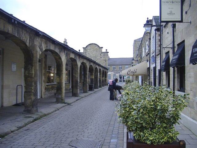 The Shambles, Wetherby