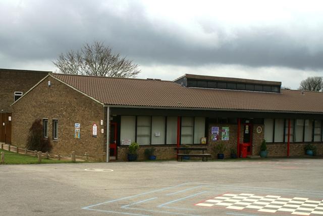 Danesholme Junior School