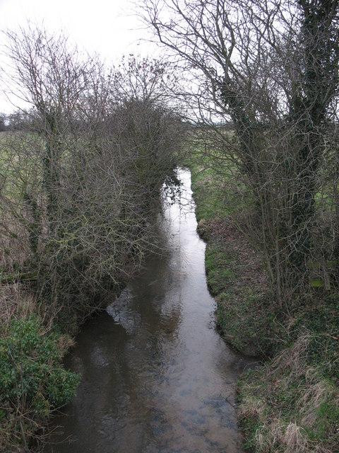 Marrs Beck near Hovingham.