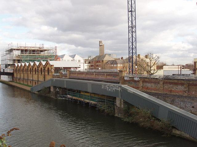 Portobello Dock
