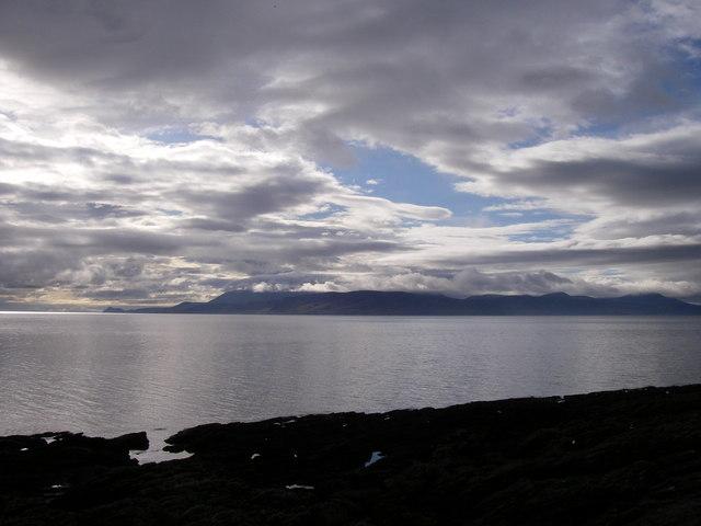 Ardlamont Point