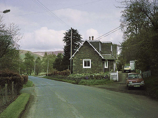 Craig Lodge, Glenkinnon