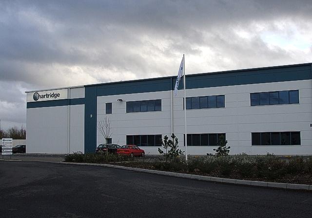 Hartridge Ltd.