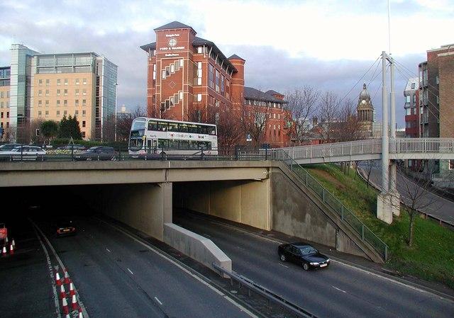 Westgate Point, Leeds