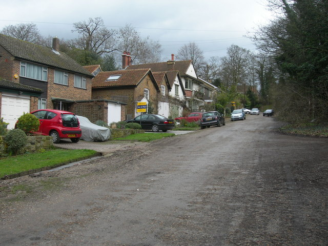 Elstree Hill, Bromley