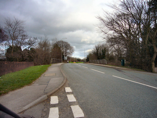Felindre Road
