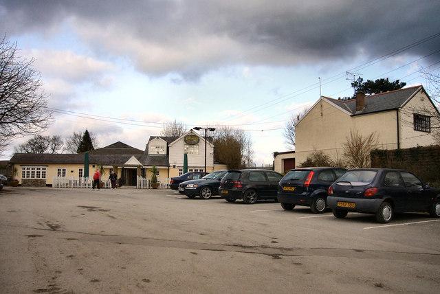 Harvester Pub & Restaurant