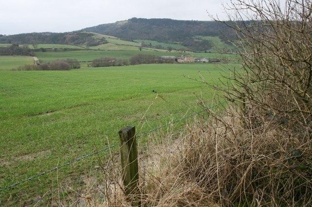 Field, Hood Grange