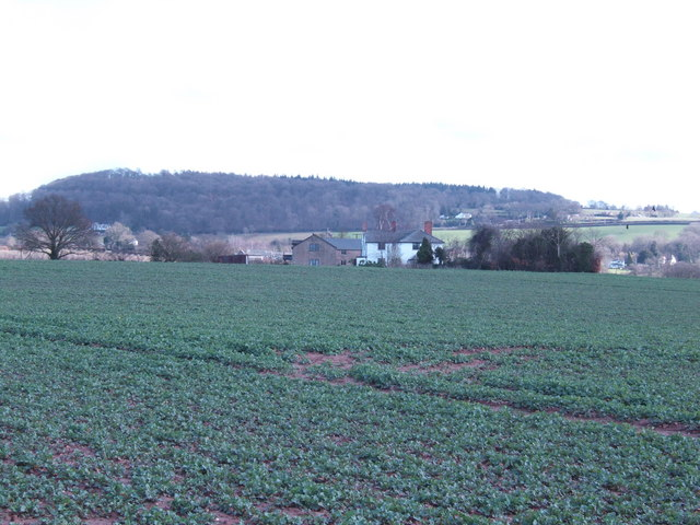 Old Lowe Farm