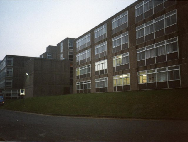Polytechnic Of Wales