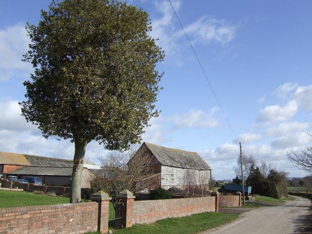 Cobhall Farm