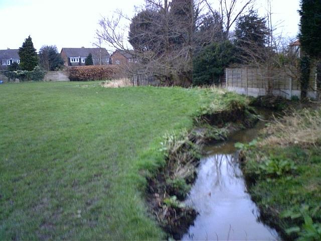 Fairywell Brook