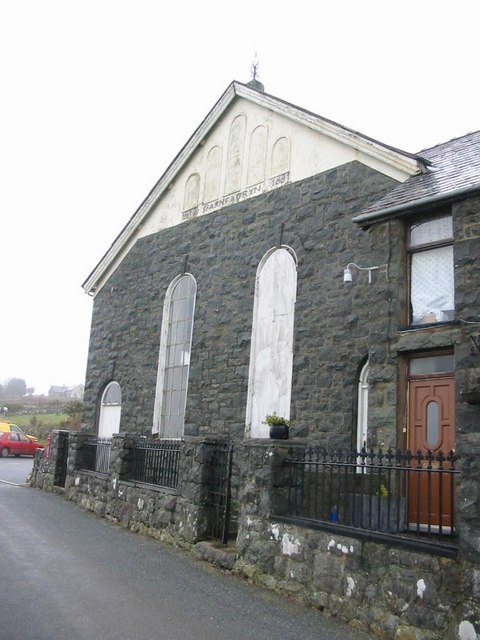 Capel Garnfadryn