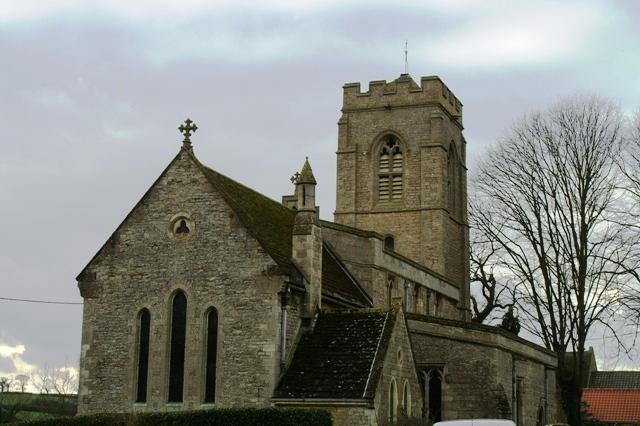 St Peter's Church, Little Oakley