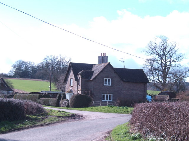 Grithill Lodge