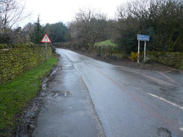 Milken Lane