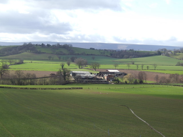 Newbrook Farm