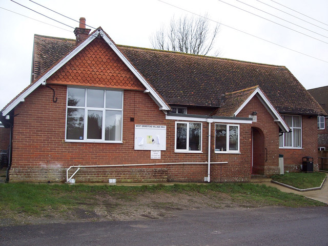 West Grimstead Village Hall
