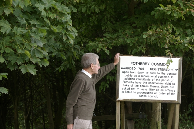 Fotherby Common