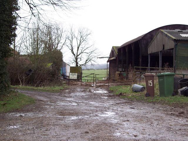West Dean Farm