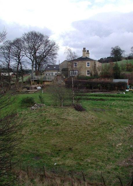 Birkby Hall