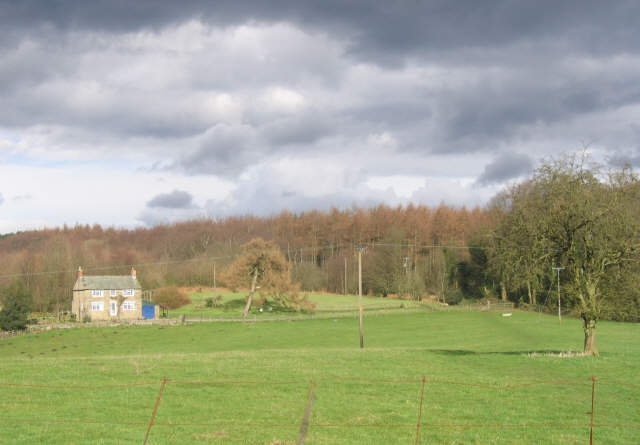 High Cawthorn (farm)