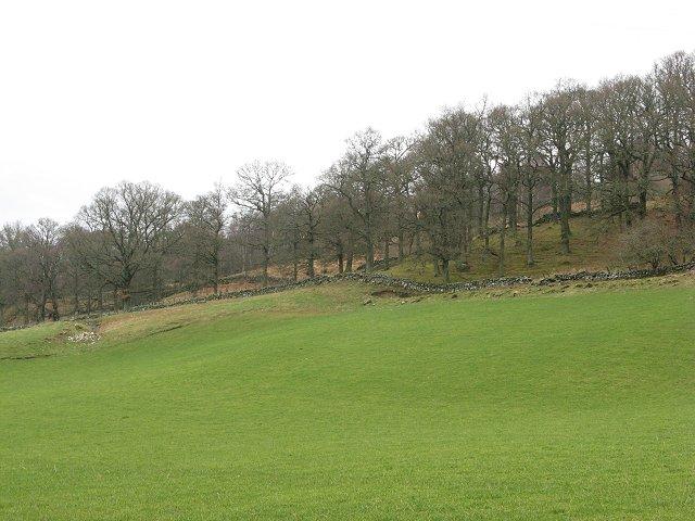 Side of Strathardle
