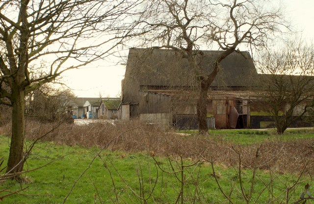 Part of Kiln Farm