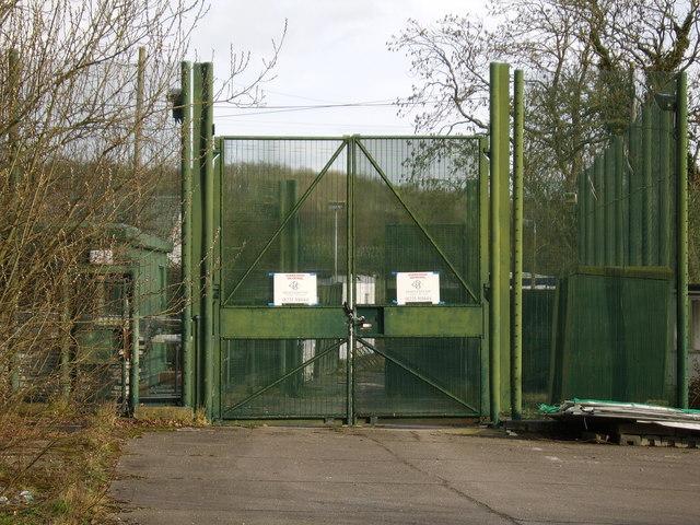 HMP Aldington, Ashford, Kent