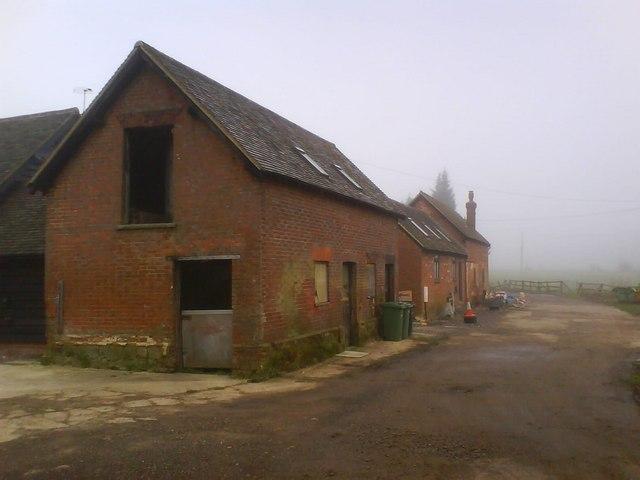 Holmwood Farm