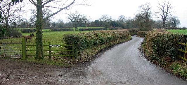 Blackhall Lane