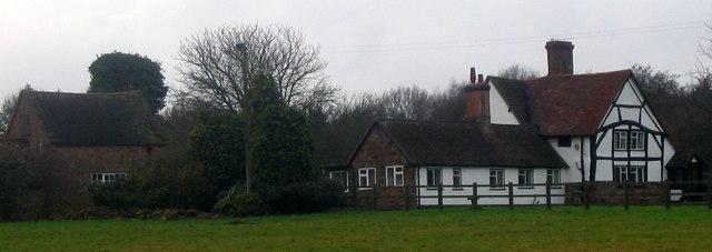 Brock Hall Farm