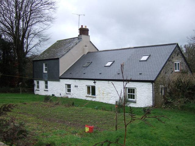 Minehouse Farm
