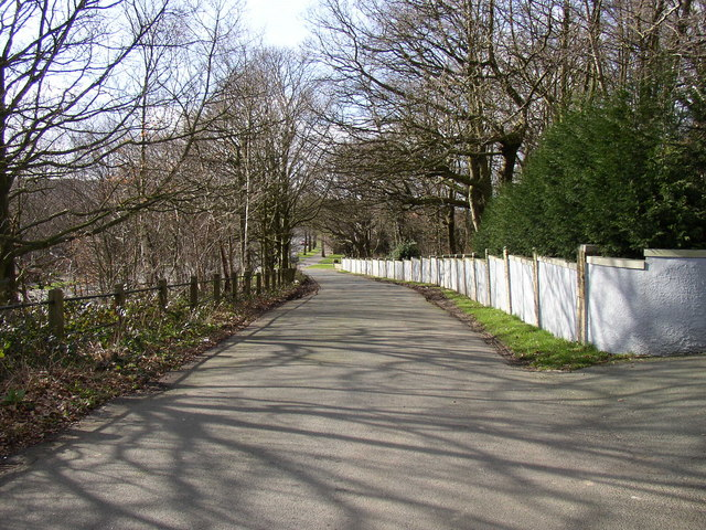 Bradley Lane, off Fixby Road, Bradley