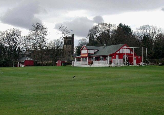 Lightcliffe Cricket Club