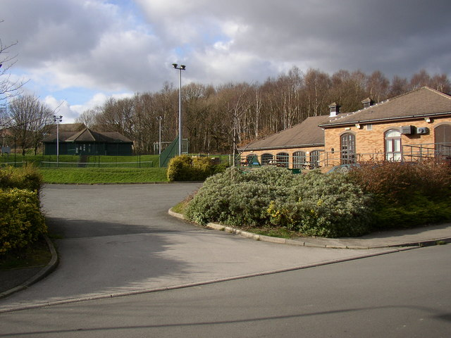 Sports Centre, The Green, Bradley, Huddersfield